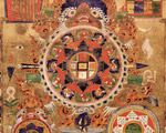 Course presentation of Tibetan astrology of the elements