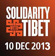 Day of Solidarity with Tibet